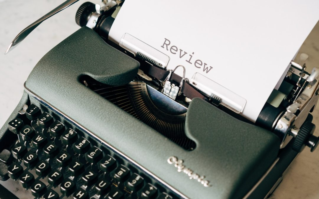 Fake Reviews – A Competitive Tactic or Act of Desperation?