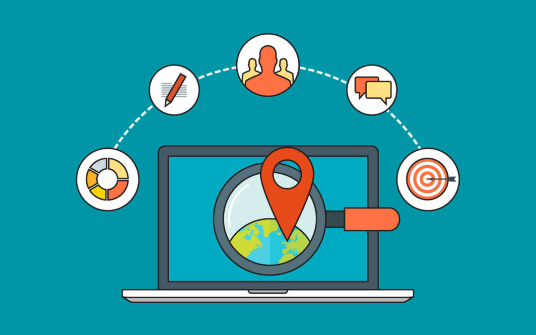 Why Localized Pages Are Key for SEO